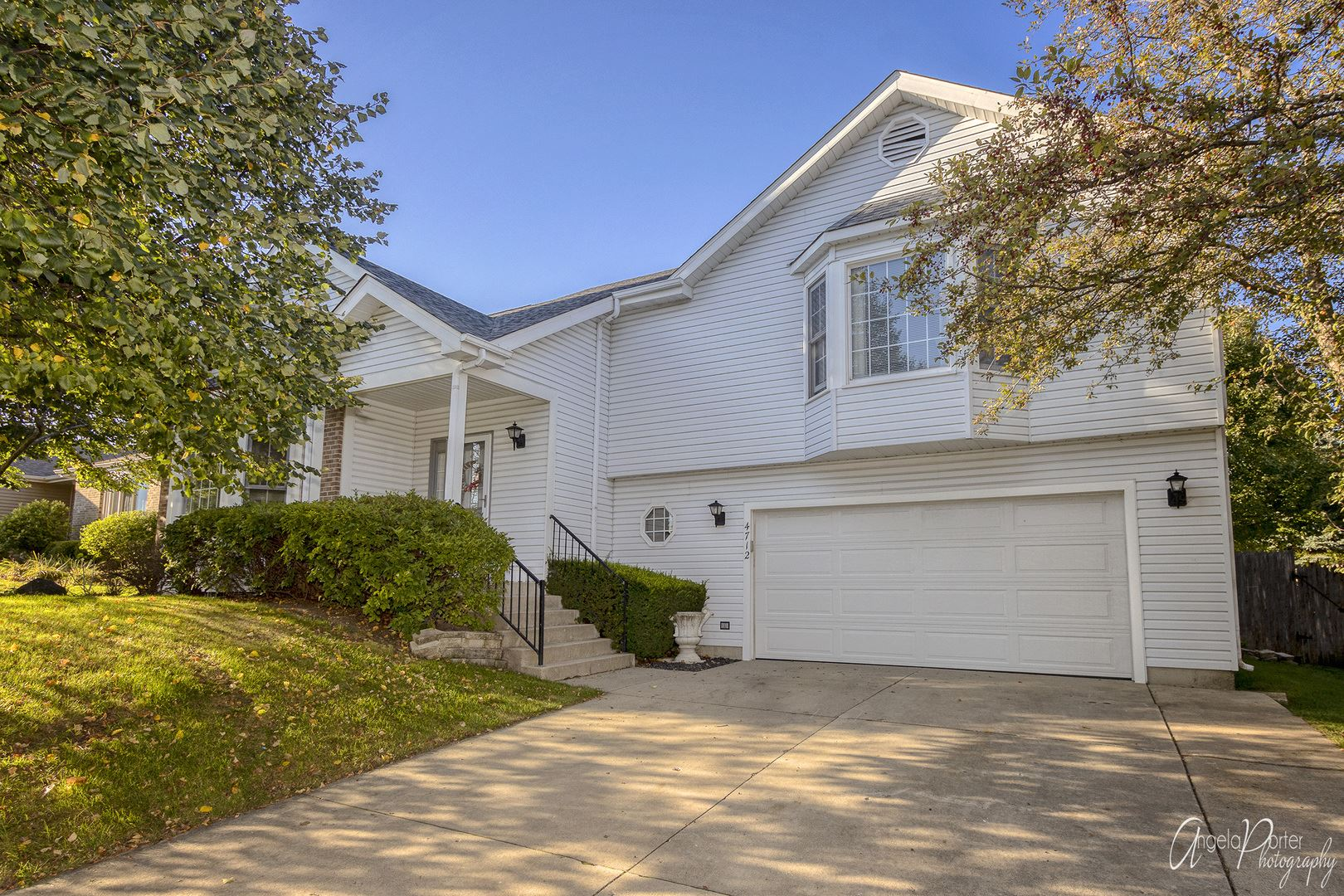 4712 Overland Trail, McHenry, IL 60050 - #: 10878381