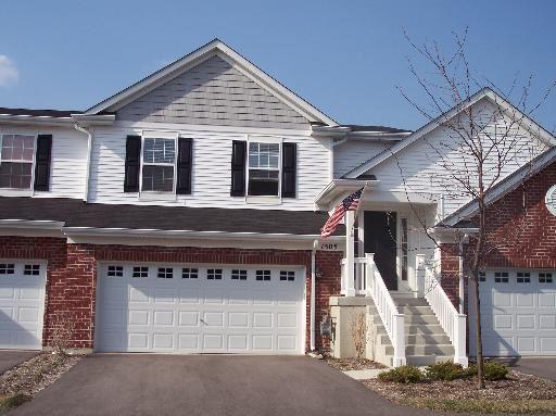 1505 MILLBROOK Drive, Algonquin, IL 60102 - #: 10883381