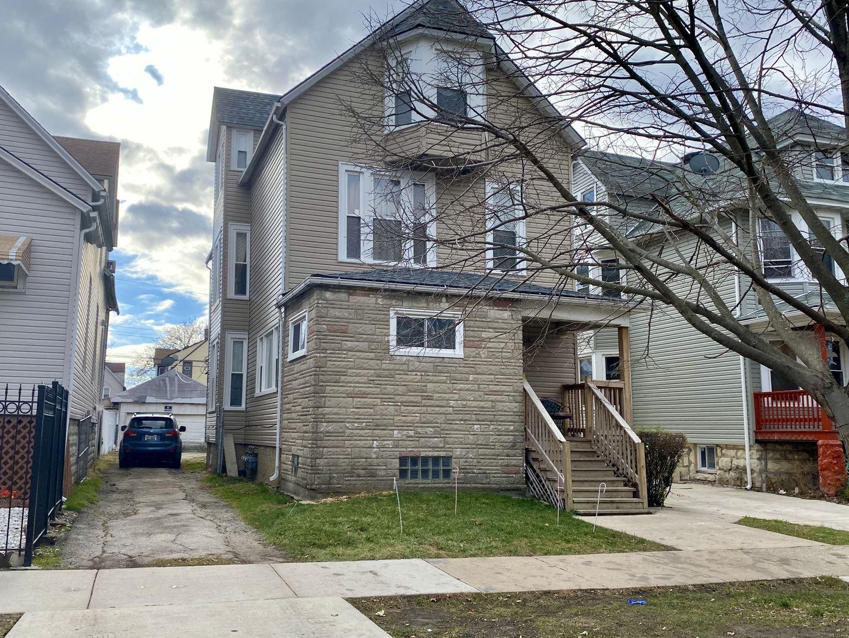 5943 W IOWA Street, Chicago, IL 60651 - #: 10949381