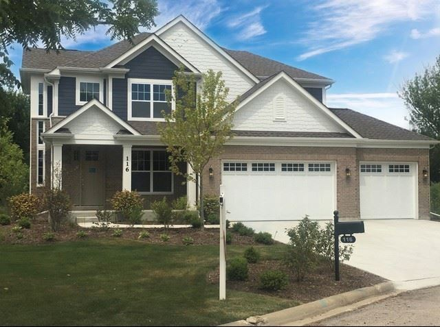 375 Deerpath Square, Lake Forest, IL 60045 - #: 10986381