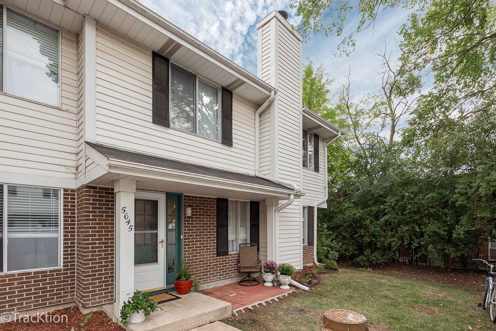 5645 Holmes Avenue #6, Clarendon Hills, IL 60514 - #: 11244381