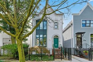 Photo of 1715 West Wabansia Avenue, CHICAGO, IL 60622 (MLS # 10522382)