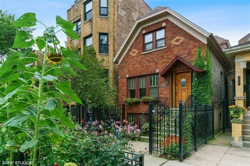 Photo of 2025 W Thomas Street, Chicago, IL 60622 (MLS # 10860382)