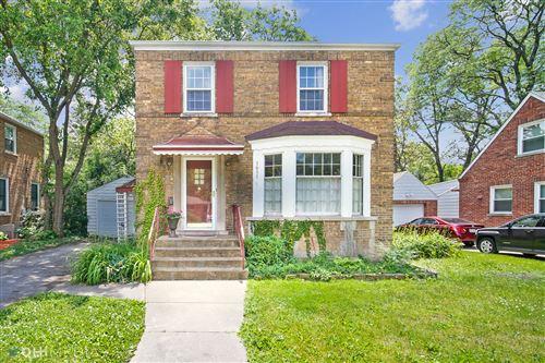 Photo of 1611 183rd Street, Homewood, IL 60430 (MLS # 11121382)