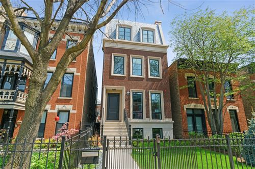 Photo of 2137 N Clifton Avenue, Chicago, IL 60614 (MLS # 11145382)