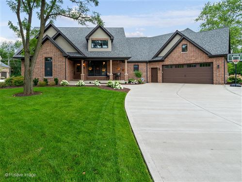 Photo of 740 67th Place, Willowbrook, IL 60527 (MLS # 11159382)