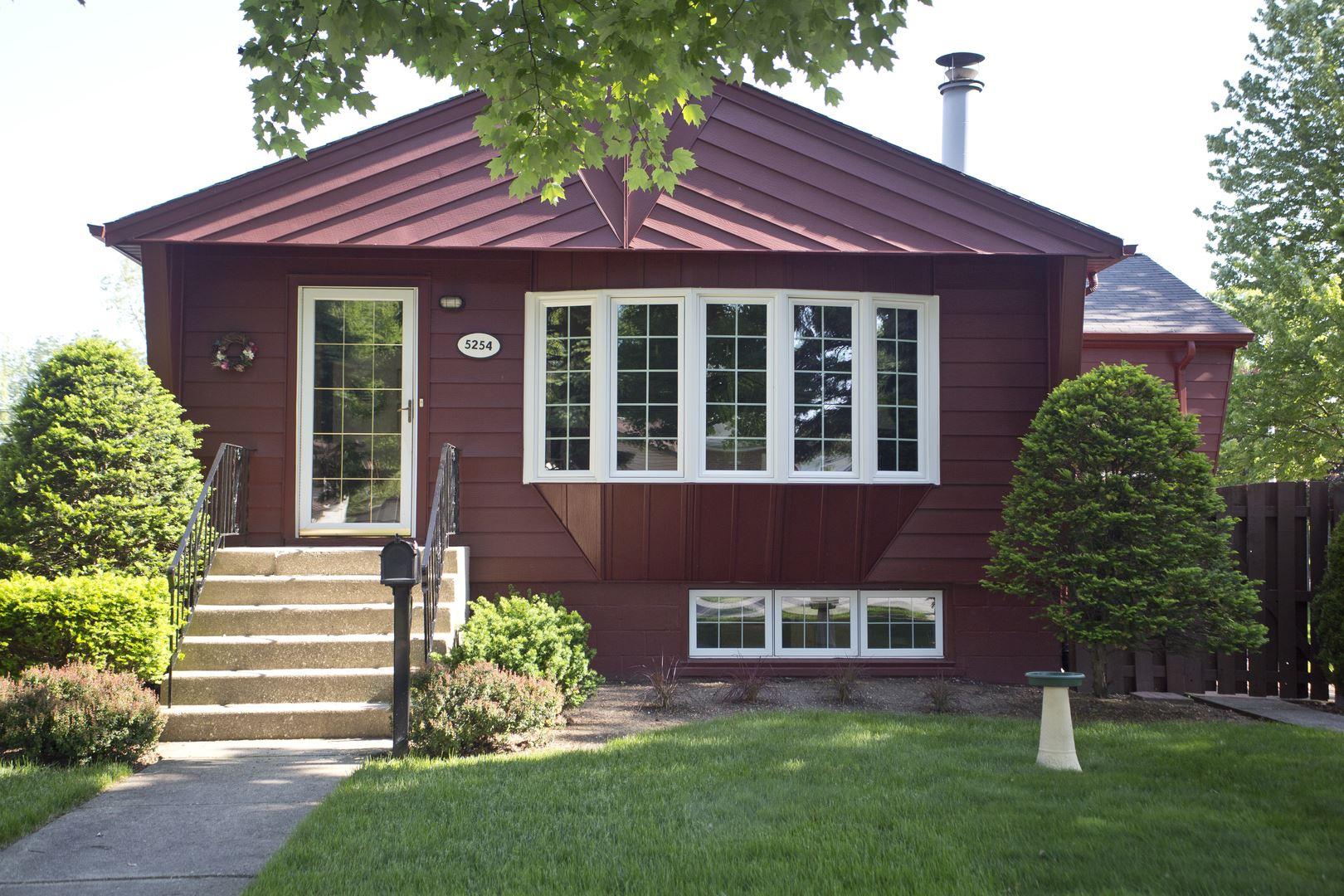 5254 Otto Place, Oak Lawn, IL 60453 - #: 10734382
