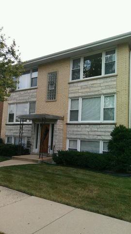 7649 W Addison Street #1E, Chicago, IL 60634 - #: 10741382