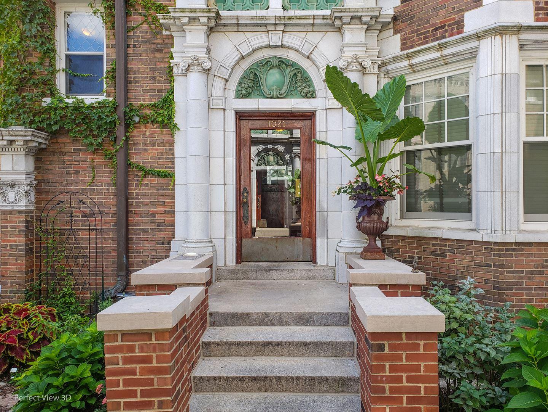 1021 W Bryn Mawr Avenue #1C, Chicago, IL 60660 - #: 10810382