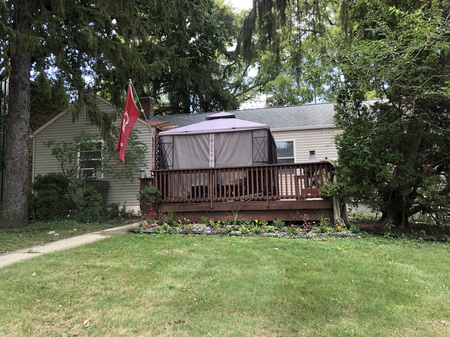 641 McHenry Avenue, Woodstock, IL 60098 - #: 11218382