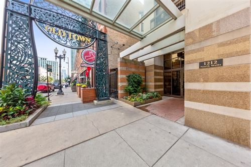 Photo of 1212 North WELLS Street #503, Chicago, IL 60610 (MLS # 10642383)