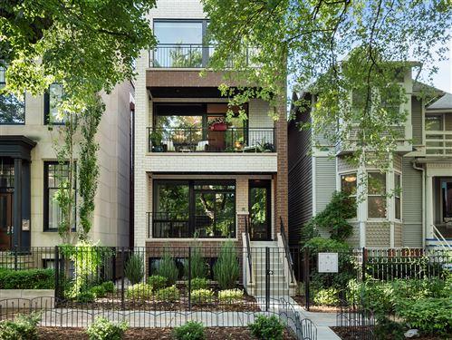 Photo of 818 W Altgeld Street #1, Chicago, IL 60614 (MLS # 10892383)