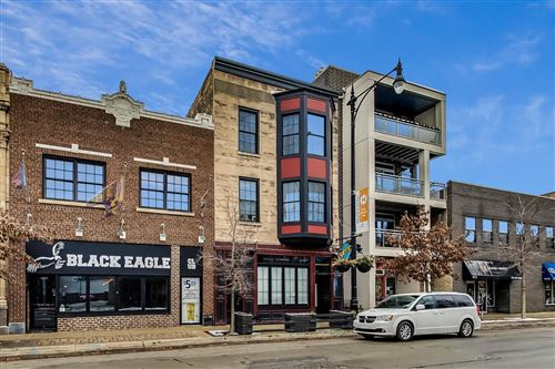 Photo of 1934 W Irving Park Road, Chicago, IL 60613 (MLS # 10968383)
