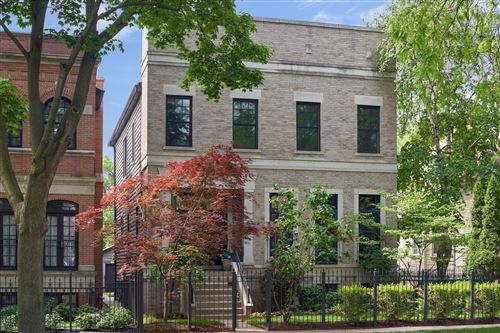 Photo of 1843 W Nelson Street, Chicago, IL 60657 (MLS # 11250383)