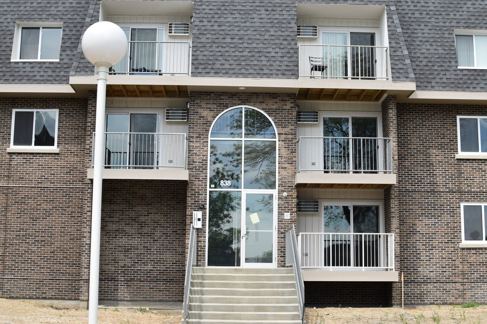 838 Mcintosh Court #105, Prospect Heights, IL 60070 - #: 10728383