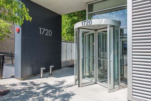 1720 S Michigan Avenue #1910, Chicago, IL 60616 - #: 10741383