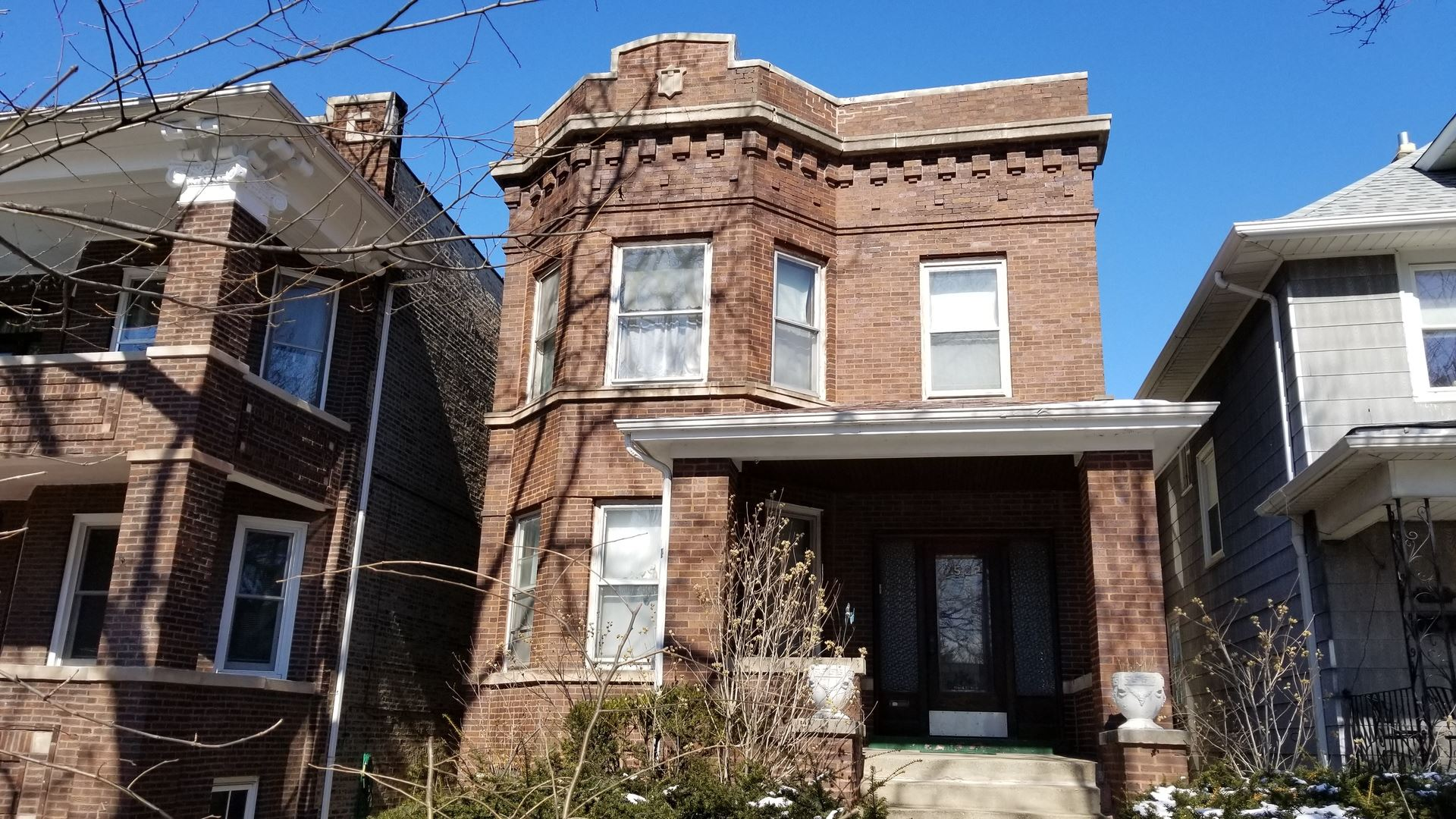 2522 W Wilson Avenue, Chicago, IL 60625 - #: 10744383