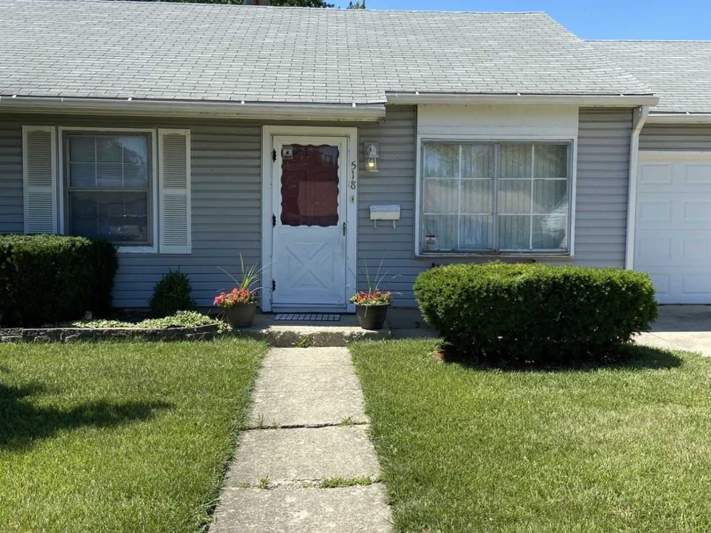 Photo of 518 Laurel Avenue, Romeoville, IL 60446 (MLS # 11145383)