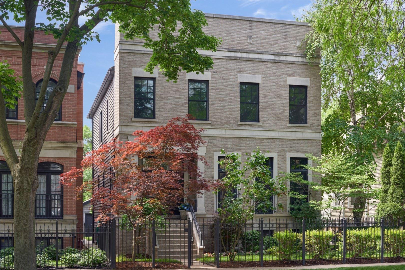 1843 W Nelson Street, Chicago, IL 60657 - #: 11250383