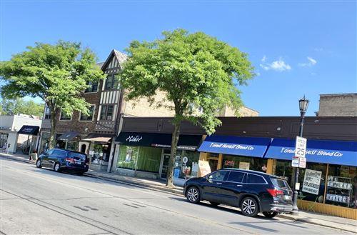 Tiny photo for 2131 Harrison Street, Evanston, IL 60201 (MLS # 10762384)