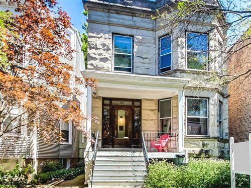 Photo of 5219 N Glenwood Avenue, Chicago, IL 60640 (MLS # 10765384)