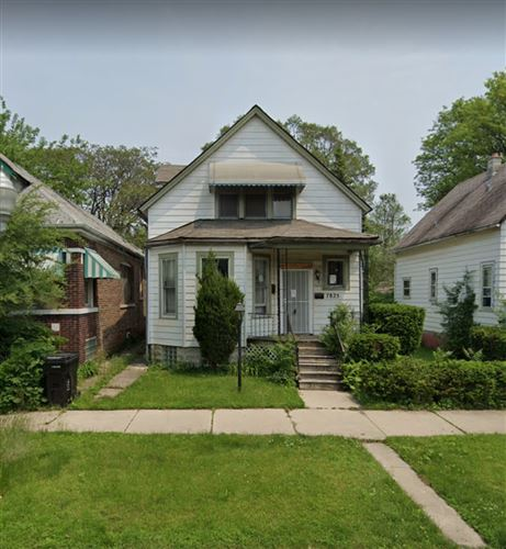 Photo of 7825 S Saint Lawrence Avenue, Chicago, IL 60619 (MLS # 11170384)