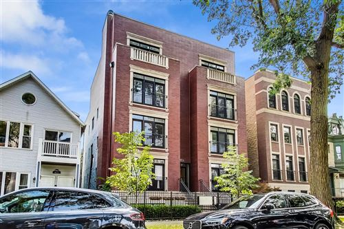 Photo of 947 W MONTANA Street #3E, Chicago, IL 60614 (MLS # 11189384)