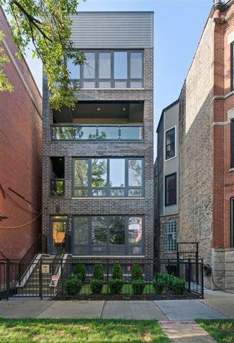 Photo of 732 W ALDINE Avenue #3, Chicago, IL 60657 (MLS # 11226384)