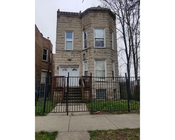 6351 S Sangamon Street, Chicago, IL 60621 - #: 10698384