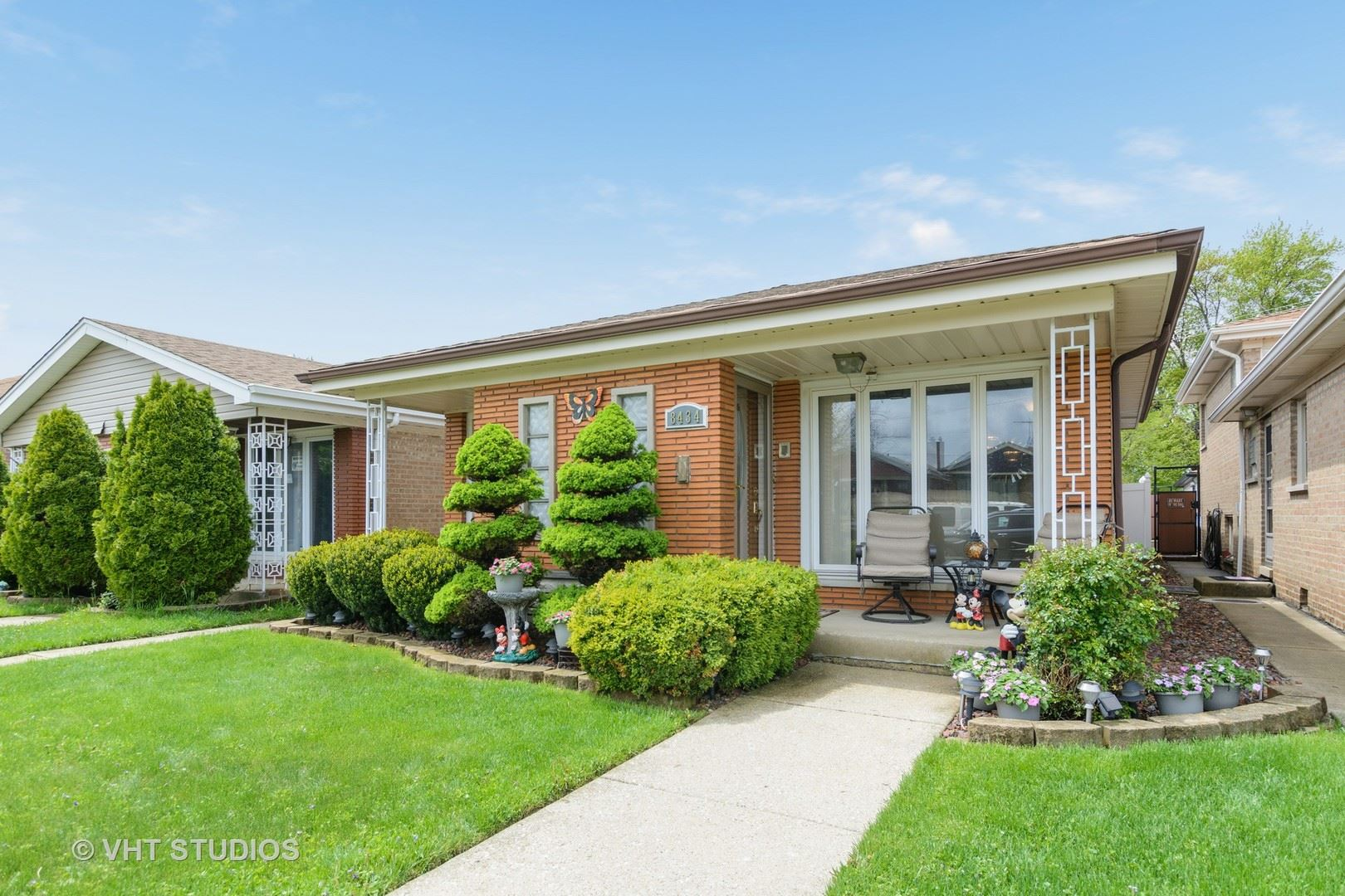 8434 S Kenneth Avenue, Chicago, IL 60652 - #: 10719384