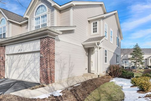 Photo of 1218 TOWNES Circle, Aurora, IL 60504 (MLS # 10608385)