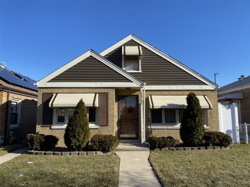 Photo of 5131 South Narragansett Avenue, Chicago, IL 60638 (MLS # 10613385)