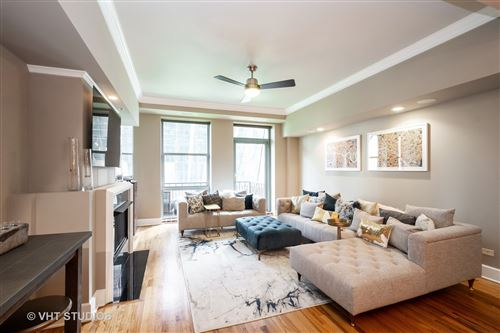 Tiny photo for 165 N CANAL Street #616, Chicago, IL 60606 (MLS # 10860385)
