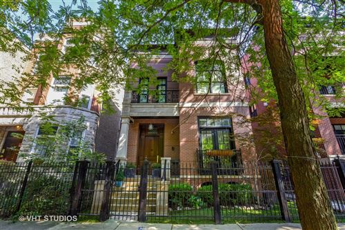 Photo of 2223 N Bissell Street, Chicago, IL 60614 (MLS # 11047385)