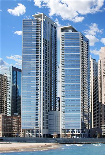 Photo of 600 N LAKE SHORE Drive #2212, Chicago, IL 60610 (MLS # 11243385)