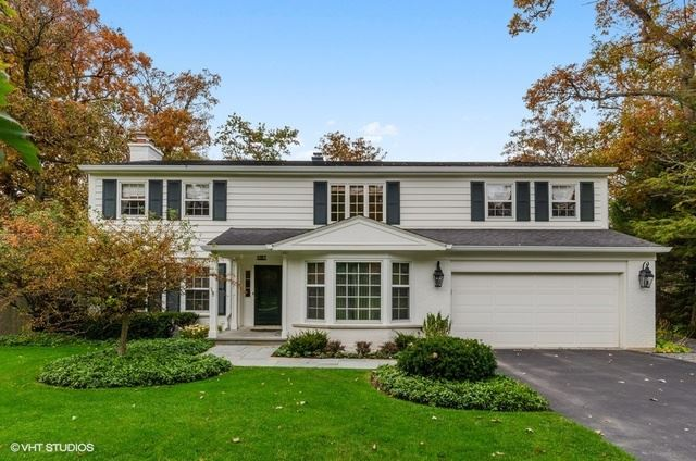 1108 Forest Hill Road, Lake Forest, IL 60045 - #: 10677385