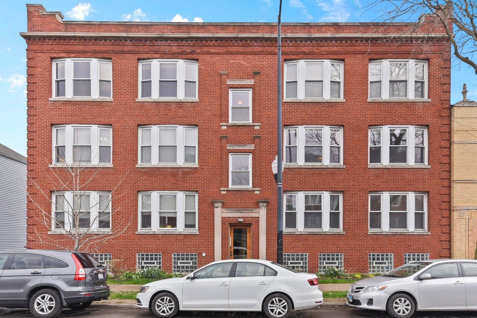 5241 N Damen Avenue #2S, Chicago, IL 60625 - #: 10699385