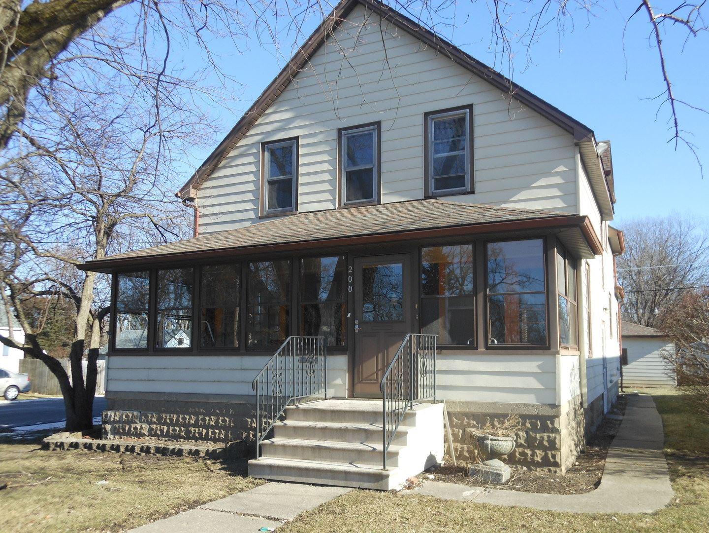 Photo of 200 S Briggs Street, Joliet, IL 60433 (MLS # 11001385)
