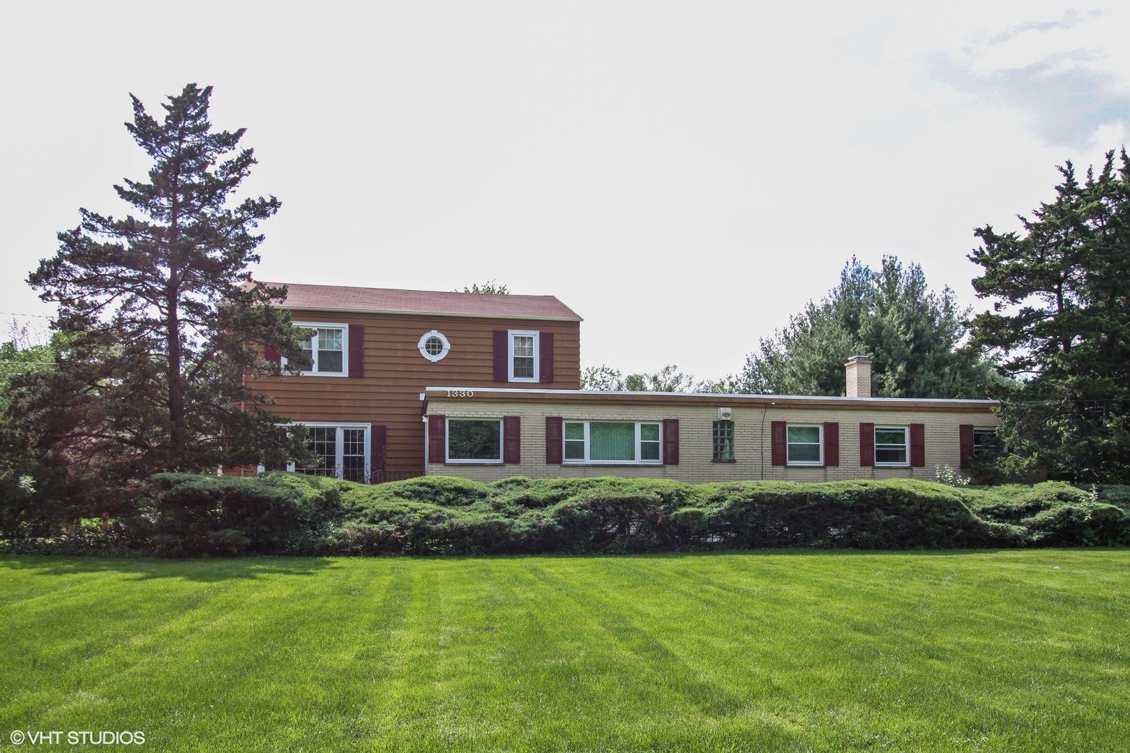 1330 S Villa Avenue S, Villa Park, IL 60181 - #: 11137385