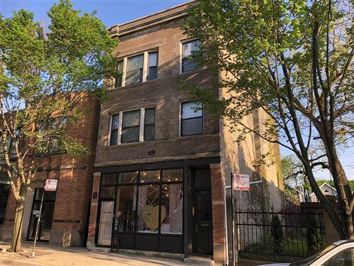 Photo of 1747 W Belmont Avenue, Chicago, IL 60657 (MLS # 10733386)