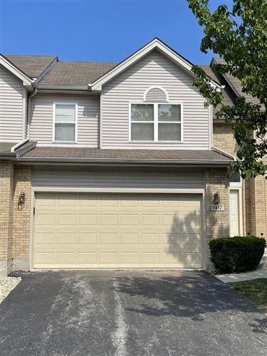 Photo of 1417 WILLIAMS Street, Flossmoor, IL 60422 (MLS # 11121386)