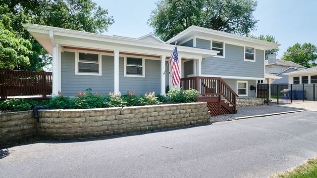4512 Bryan Place, Downers Grove, IL 60515 - #: 10452386