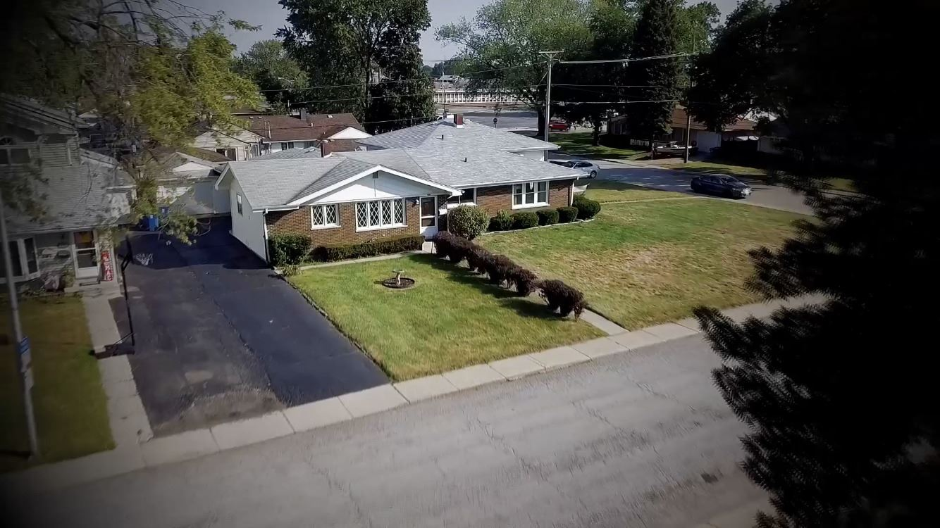 4502 W 90th Place, Hometown, IL 60456 - #: 11228386