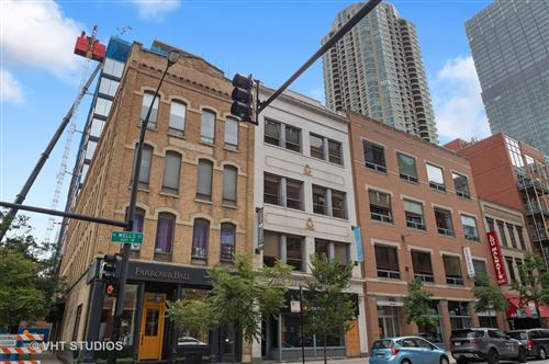 Photo of 449 N Wells Street #3W, Chicago, IL 60654 (MLS # 10861387)