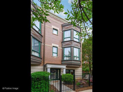 Photo of 1211 N Sedgwick Street, Chicago, IL 60610 (MLS # 11165387)
