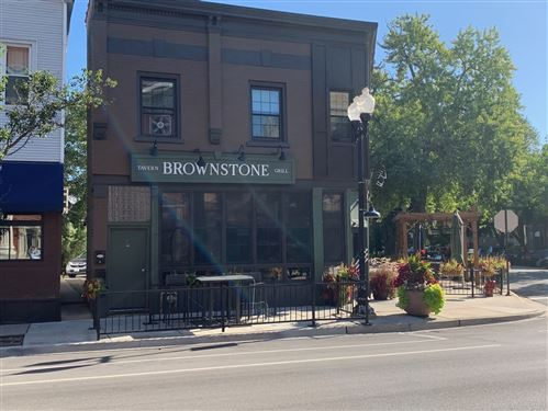 Photo of 3937 N Lincoln Avenue, Chicago, IL 60613 (MLS # 11244387)