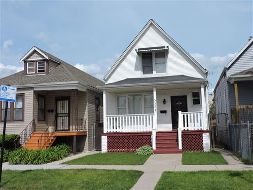 Photo of 5531 S Seeley Avenue, Chicago, IL 60636 (MLS # 11251387)