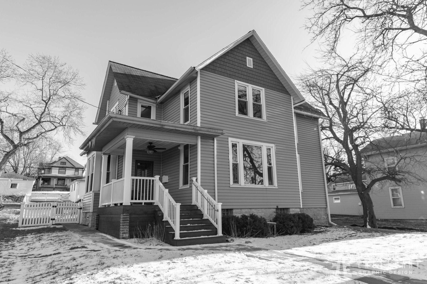 504 E Illinois Street, Lemont, IL 60439 - #: 10714387