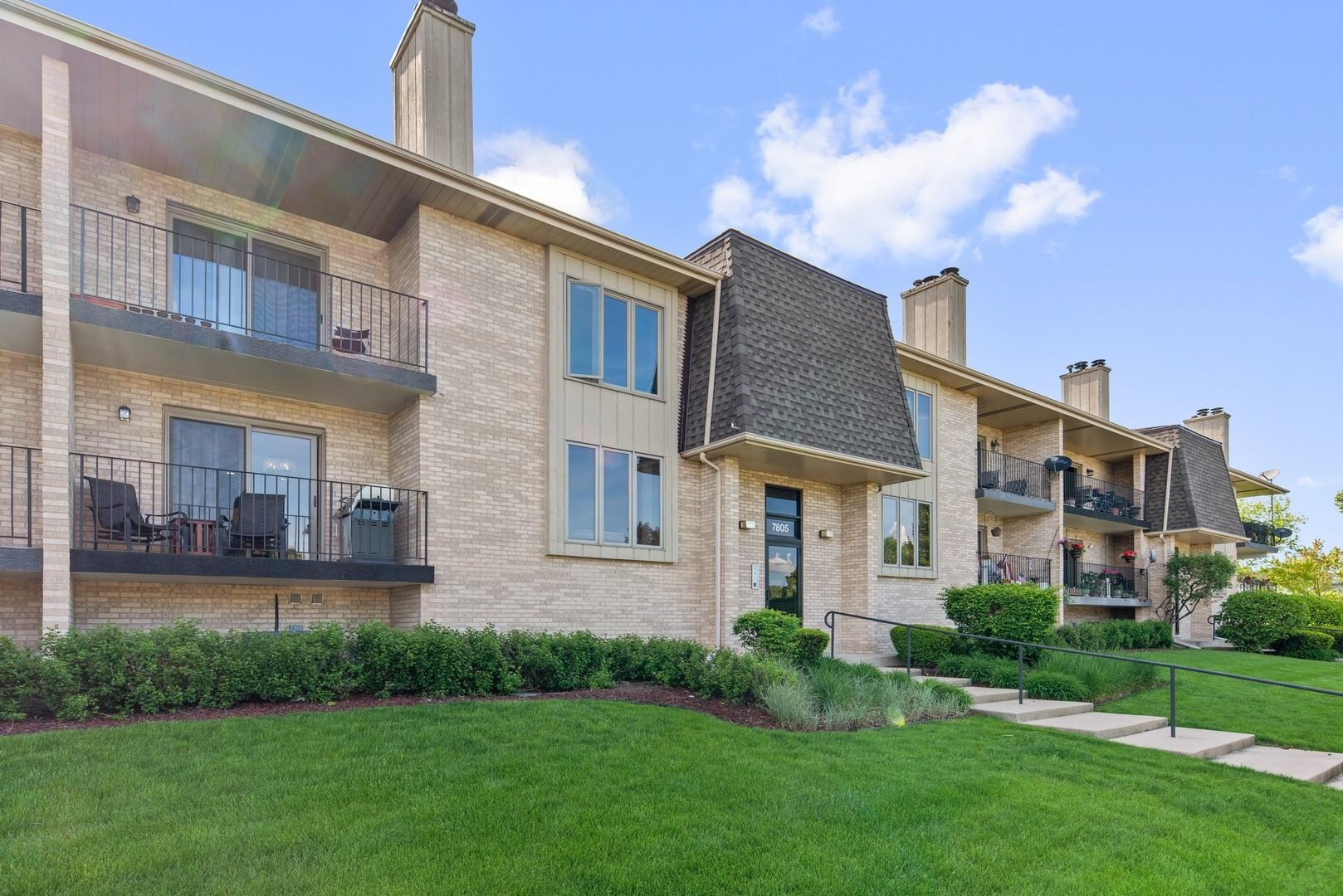 7805 W 157th Street #1S, Orland Park, IL 60462 - #: 10734387