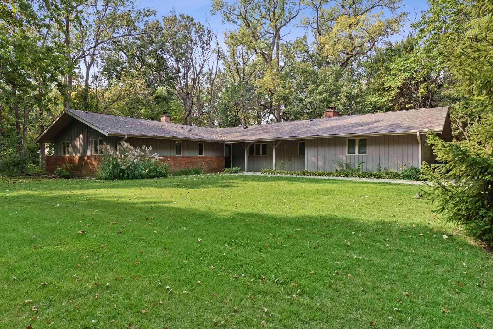 2800 Riverwoods Road, Riverwoods, IL 60015 - #: 11220387